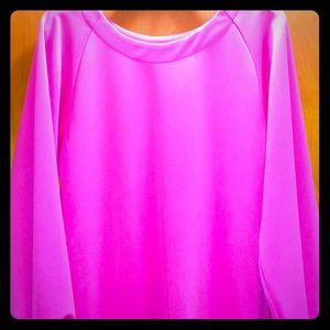 TWO NEOPRENE DRESS AND ONE NEOPRENE CROPPED TOP L